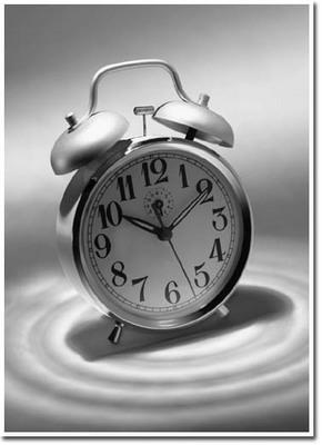 10美人なる方法 目覚まし時計.jpg