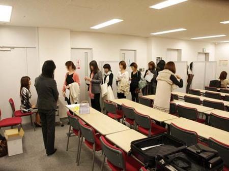 11美人になる方法お勉強会東京最後のお別れ.jpg