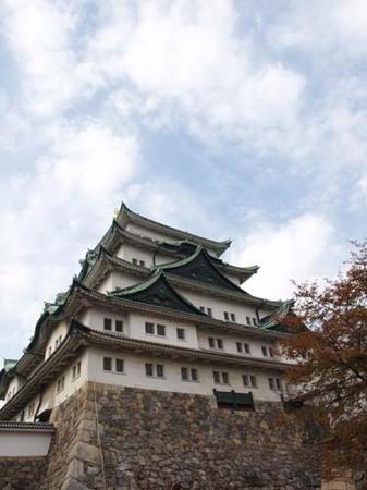 12美人になる方法 名古屋城.jpg