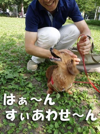 1 はぁ〜んしあわせ〜ん.jpg