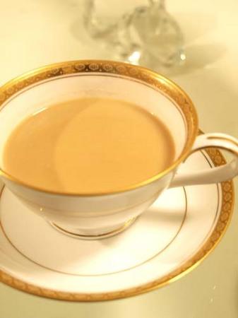 26美人になる方法 豆乳紅茶.jpg