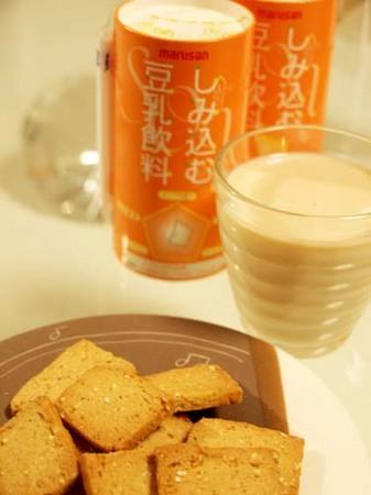 27美人 しみこむ豆乳&ダイエットクッキー.jpg