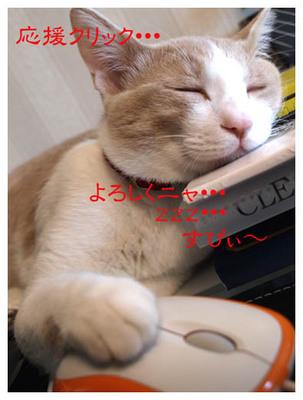 30応援よろしくニャ.jpg
