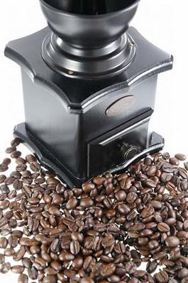 3美人になる方法 コーヒーミル.jpg