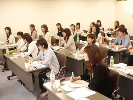 7 美人 東京会場 読者様の笑顔.jpg