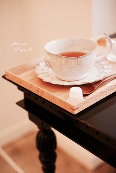 美容院 紅茶.JPG