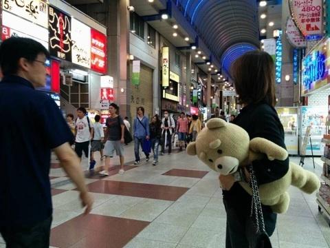 TED 街で抱っこ.jpg